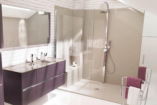 voici comment remplacer votre baignoire pour une douche. Black Bedroom Furniture Sets. Home Design Ideas