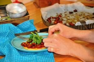 Fanny Stylisme Culinaire Bonne lumiere