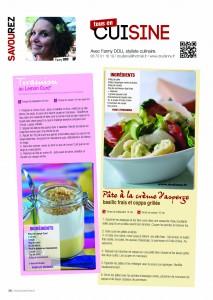 Plus2News AVRIL 2013