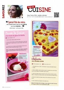 Plus2News Mai 2013