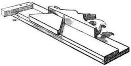 mitre-shooting-board