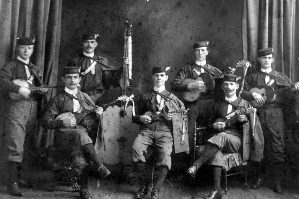 Tamburitza Ensemble