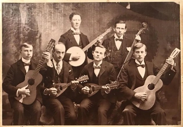 Old Time String Band