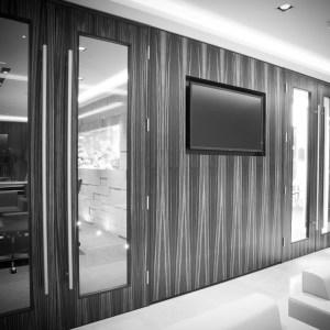 Omada Captial Interiors