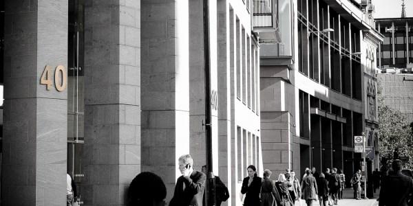 GDF Building, High Holborn, London