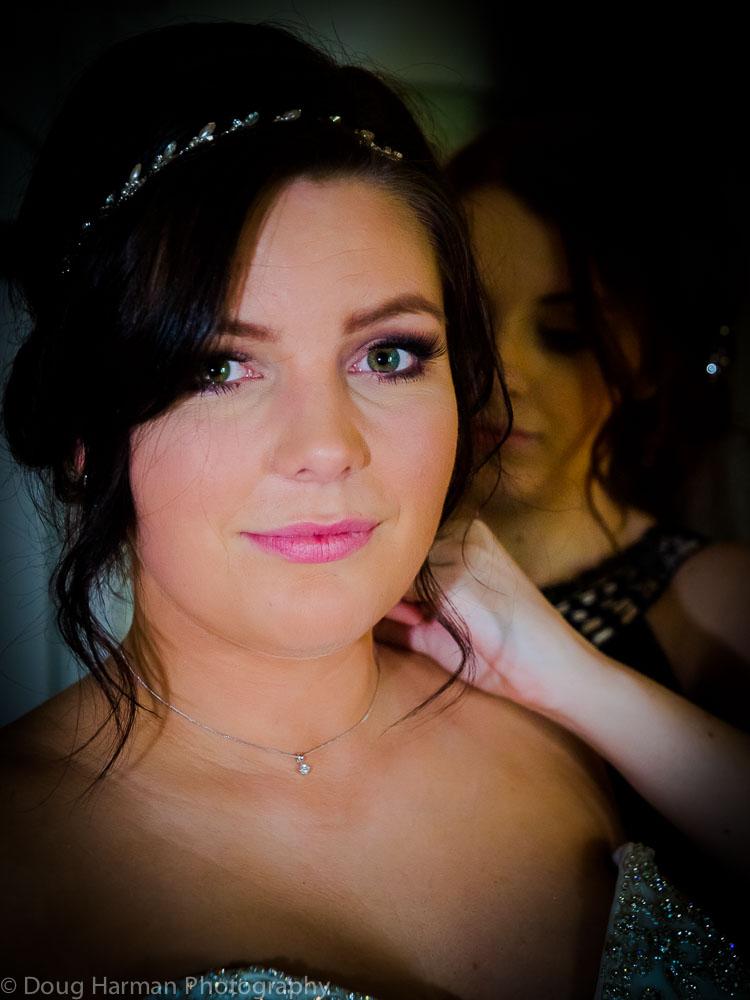 The Wedding of Emma and David Nash