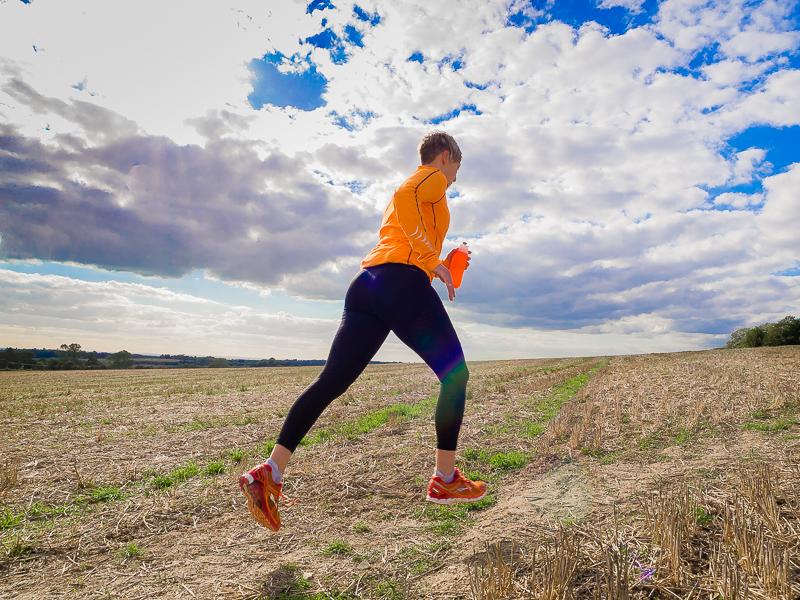 Hayley Orange Empett Sports Portraits Continued