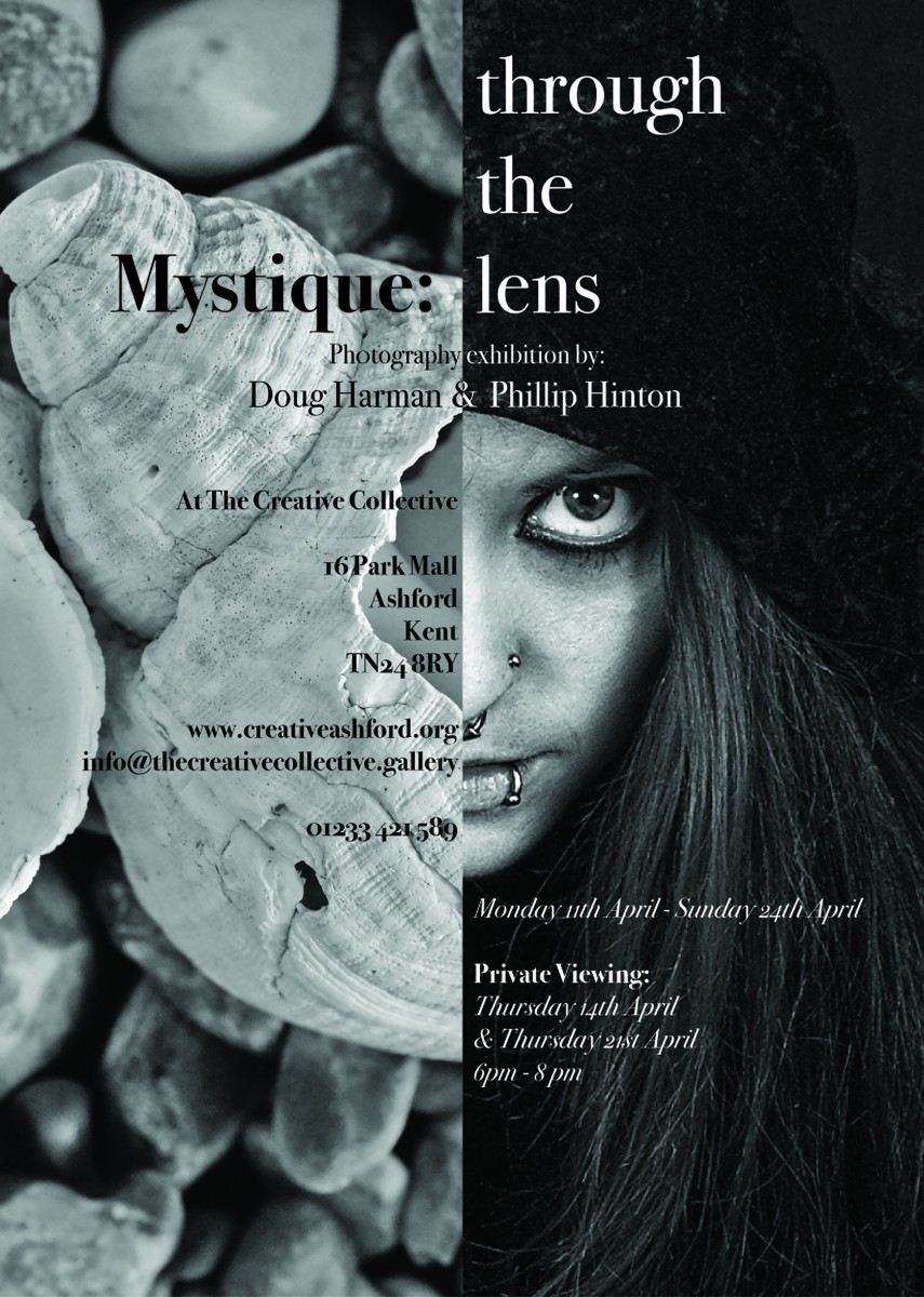 Exhibition: Mystique through the lens