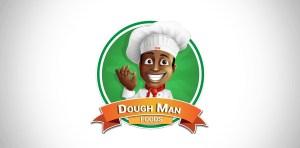 Dough Man Doughnuts