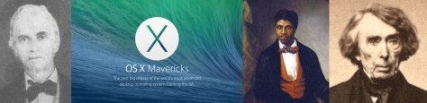 Mavericks and non-mavericks