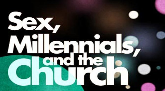 Sex, Millennials and the Church: Five Implications | Thom Rainer
