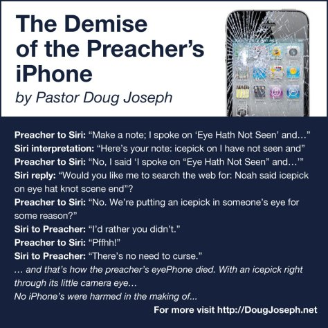 The-Demise-of-Preacher's-iPhone