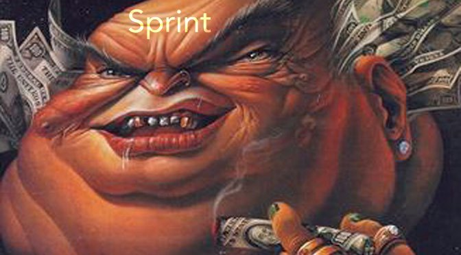 """3 Lies That Sprint Employees """"Tell"""" (+ My Success Activating"""