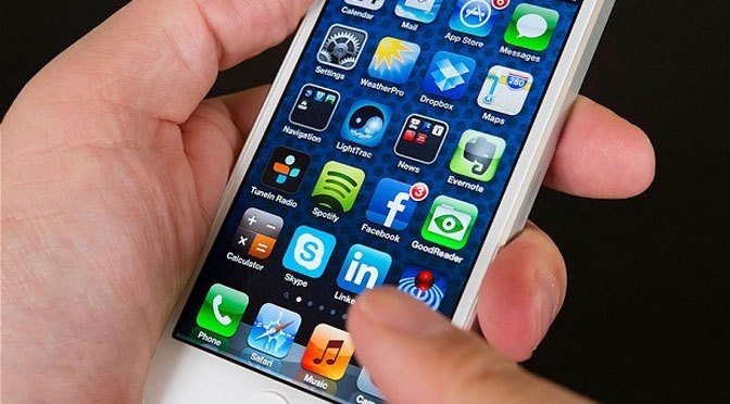9 Things You're Doing Wrong With Your iPhone