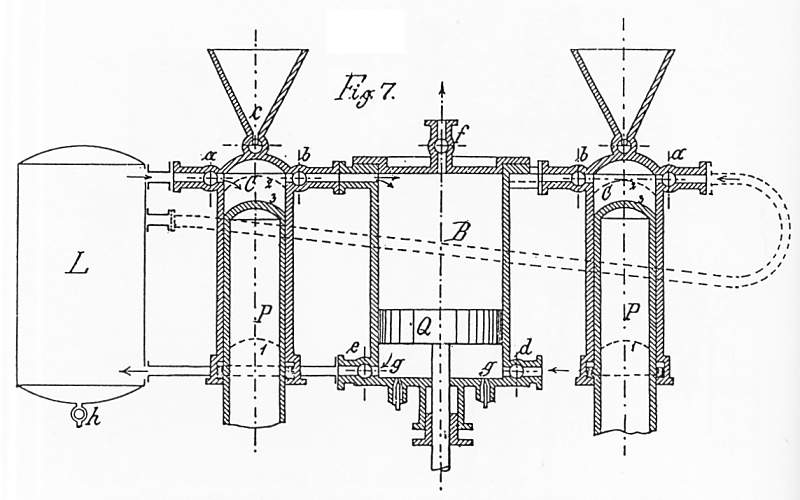 Compound Internal Combustion Engines.