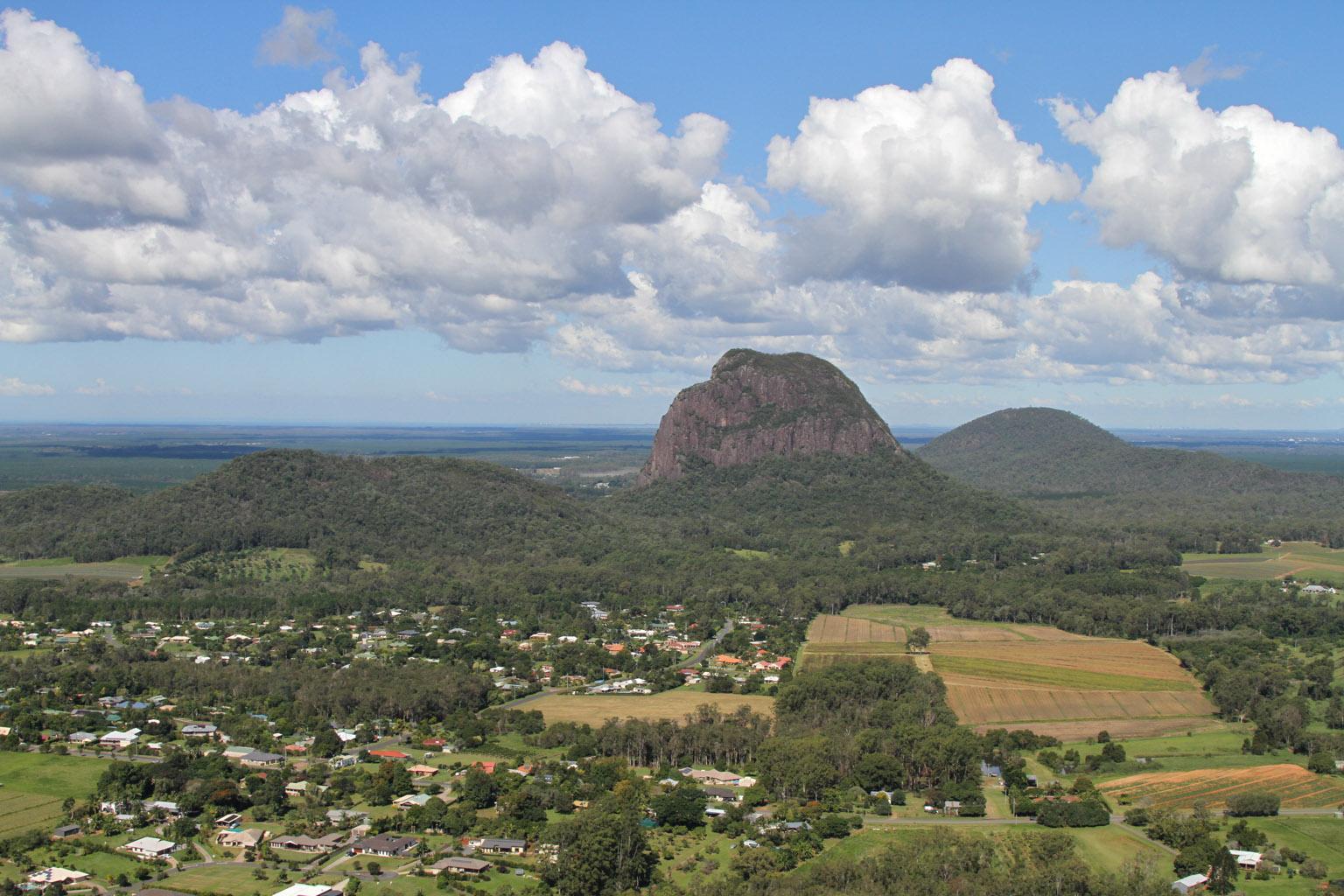 Australia 2012 Douglas Stebila
