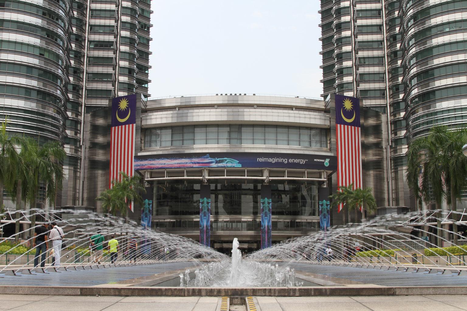 Malaysia  September 2012  Douglas Stebila
