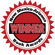 """A Drop of Wizard's Blood"" wins 1st Place Science Fiction/Fantasy in the 2017 New Mexico-Arizona Book Awards."