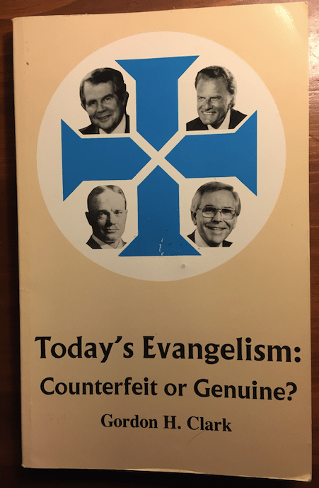 GHC Review 45; Today's Evangelism