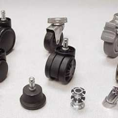 Office Chair Casters Bulk Chairs For Sale Supplier Of Furniture Wheel Replacements In Miami