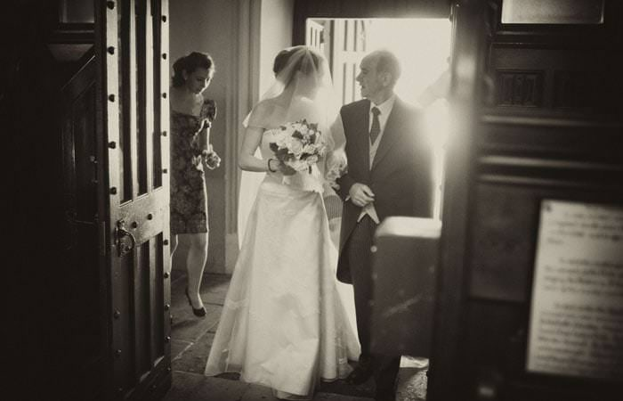 Wedding Photographer - Romanian Orthodox Church, London