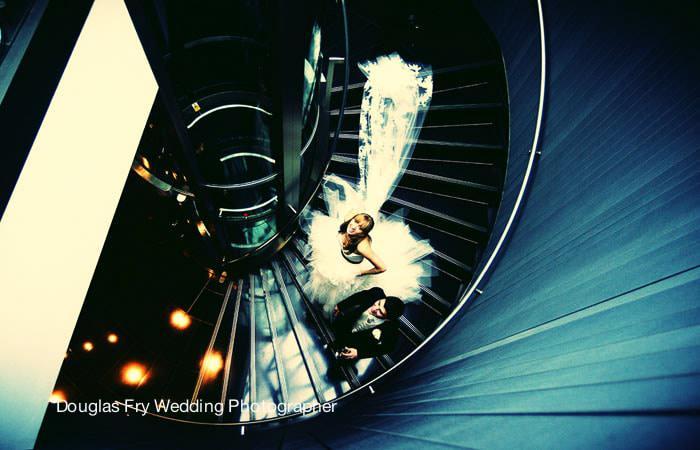 Wedding Photography Gherkin London