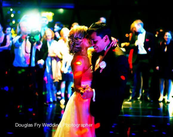 Wedding Photographer Gherkin London