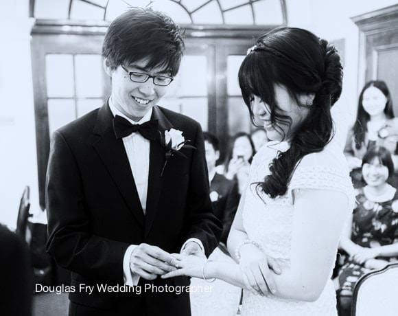 Wedding Harrods and Chelsea