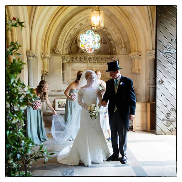 Country Wedding - Photographs