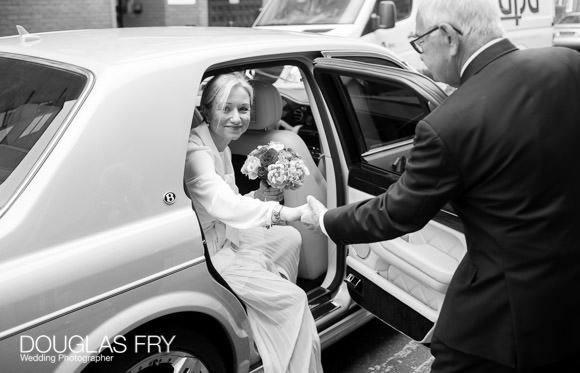 Wedding in Chelsea and Nottinghill