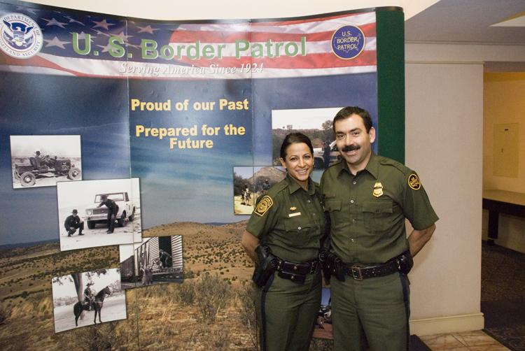 US Customs and Border Protection Border Patrol Hiring