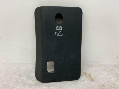small resolution of porsche porsche boxster 996 fuse box cover rhd 99655162200 986 or 996 040319b