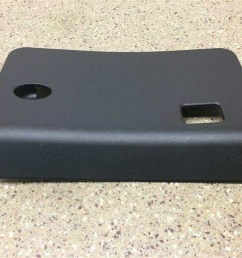 porsche porsche boxster 986 fuse box cover 996 fuse box cover 99655162200 10218s  [ 1024 x 768 Pixel ]