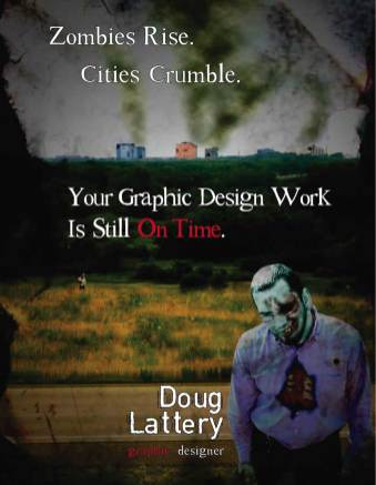 ZombiePostcard
