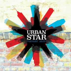 Urban Star Cover