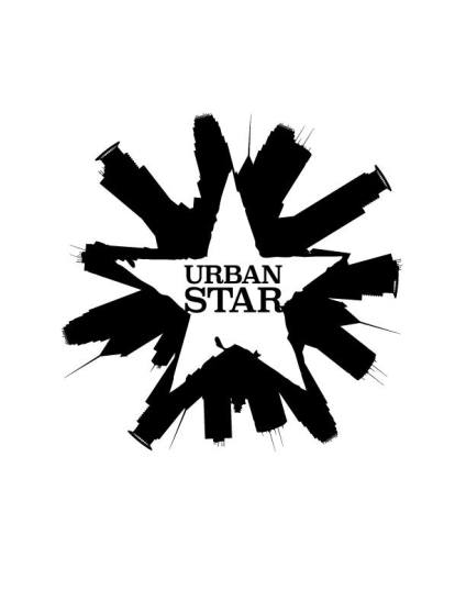 Urban Star Logo