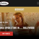 New Beverly Cinema - Midnight - Friday, July 26 - Top Banner - Buy Tickets