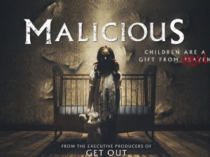 'Malicious' Feature Film
