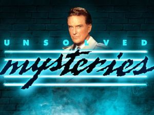 'Unsolved Mysteries' Reboot on Netflix