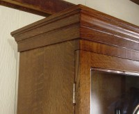 Custom Built Gun Cabinets | Car Interior Design