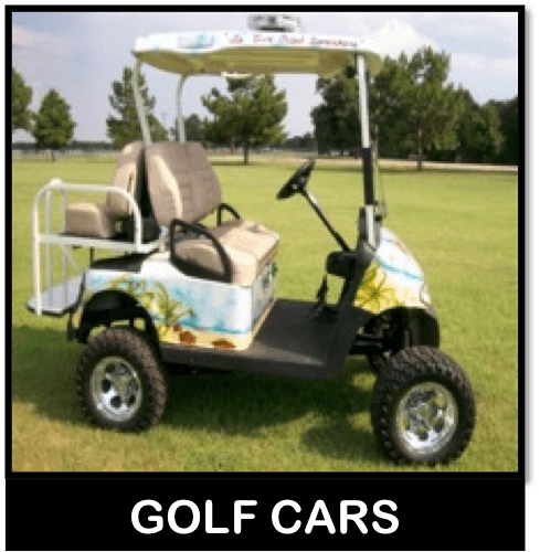 Golf Carts Texas Used Golf Carts For Sale In Texas