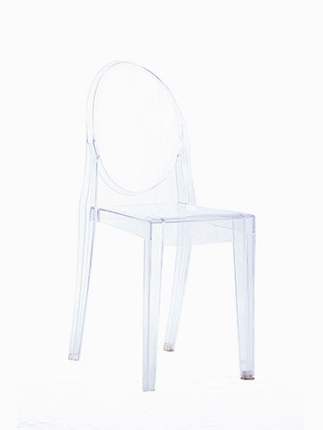 black ghost chair hire tulip table and chairs uk dougs hiring
