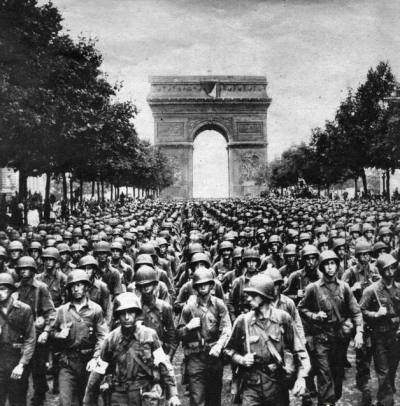paris-liberated 1944