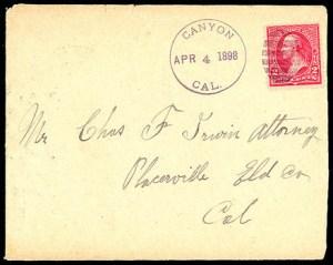Canyon 1898