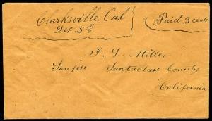 Clarksville 1856