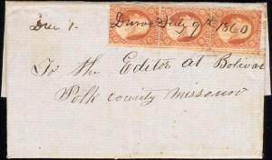 Duroc 1860