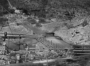 Jacob Phillips Mining Operation, Grizzly Flat 1851-52 crop