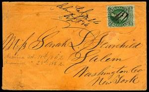 Salmon Falls 1862