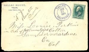 Tallac 1883