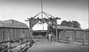 Hangtown Camp
